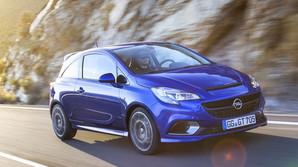 Opel jagter de hurtige drenge og piger