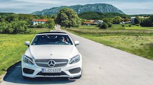 Mercedes sk�rer taget af succesmodel til under 700.000 kr.