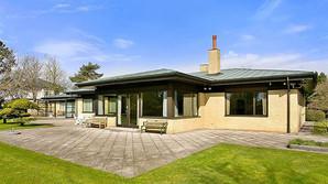 M�rsk Mc-Kinneys bolig solgt med megarabat