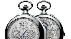 Mystisk samler k�ber Tivoli-uret - verdens mest komplicerede