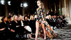 Mary, ministre og modeller: Dom over modeugens start