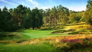 Hypereksklusiv golf - Nu ogs� for almindelige d�delige