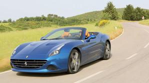 Ny Ferrari med tryk p� turboen