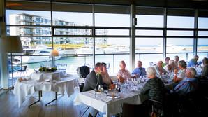 Yachtklubben i Tuborg Havn brillerer igen