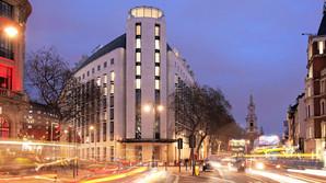 Tag firmafesten til nye h�jder i London