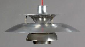 De ti bud: Musselmalet og PH-lamper i v�lten