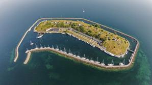 K�benhavnsk offshore-marina til salg for 56 mio kr