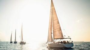Investorer sender danske drenge p� globalt yacht-eventyr