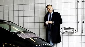 Bileksperten: Fem gamle biler med garanti for gevinst