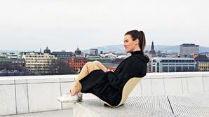 Stjernearkitekter genopfinder Arne Jacobsens 7er stol