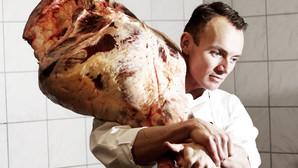 Slagter Lund - Spist op af egen succes