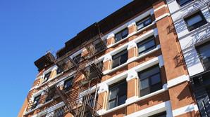 250 m2 dansker-domicil i New York