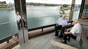 """Danfoss-arvinger donerer formue: """"Det er kun p� sin plads, at vi giver tilbage"""""""