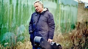 Dansk musiks gr� eminence sejrer i Hollywood