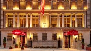 Ekstrem hotel-tidslomme midt i New York