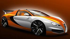 Insider: Bugatti k�rer 460 km/t i 2017