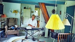 Niels J�rgen Steen: Savnet har �ndret mig