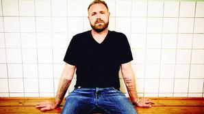 Joachim Boldsen: Min krop er helt f�rdig
