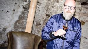 Whiskeybrygger i et dansk glasbur