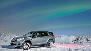 Billigere alternativ til en Range Rover