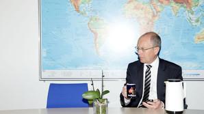 P� arbejde for Danmark - Karrierediplomaten vender hjem