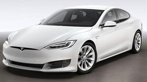 """Nyt ansigt til """"gammel"""" Tesla"""