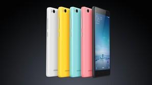 Ny Kina-smartphone truer Samsung og alle de andre