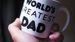 7 geniale gaver til fars dag
