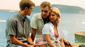 """""""The Talented Mr. Ripley� s�rger for Mandens sommer"""