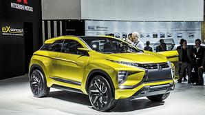 Dansk design bag nye koncept-biler