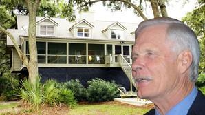 CNNs fader s�tter privat paradis-� til salg