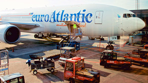 Flyanmeldelse: Snydt for dr�mmen om Dreamlineren
