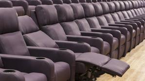 """Du snorker, far"" - N�r biografturen risikerer at blive for behagelig"