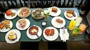 Morgenmad i gourmetklassen