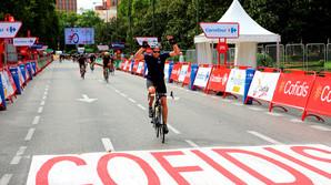 Topchefer med glatte ben indtog Vueltaen