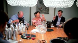 Vinpanelets favorit-r�dvin er fundet