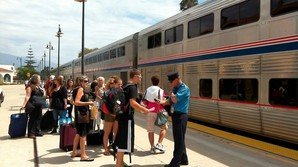 Amtrak - Amerikanernes svar p� DSB