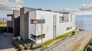 Vejle-villa sl�r prisrekord i Jylland