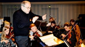 Fugl F�nix for folkets orkester - Genoplivet p� fondsmidler