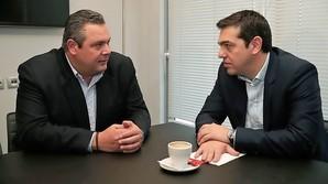 Chefstrateg: H�bl�s gr�sk koalition f�r kort levetid