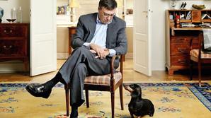 """Min hund er �sterbros konge"""