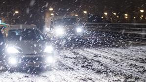 De bedste vinterd�k til danske veje