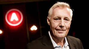 Henrik Dam: Naturligt med folk p� offentlig fors�rgelse