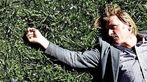 Jens Albinus: Sig ja til kaos mand