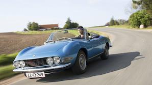Sj�ldent alternativ til Ferrari er ogs� en god investering