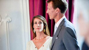 Prins Joachim k�ber imponerende luksuspal�
