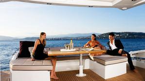 Ti yachts til over 1 milliard kroner