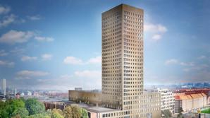 Skal du ha en bid af K�benhavns nye skyline?