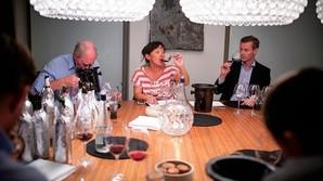 "Fire seri�se vine fra ""billigvin-distriktet"""