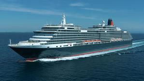 Dronningen af verdenshavene indtager K�benhavn